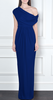 GORGEOUS COUTURE - The Julietta Maxi Dress - Designer Dress hire
