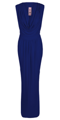 GORGEOUS COUTURE - The Julietta Maxi Dress - Rent Designer Dresses at Girl Meets Dress