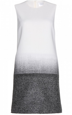 Grey Shade Dress