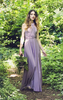 WILLOW & PEARL - Willow Multiway Heather Dress - Designer Dress hire