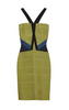 REBECCA STELLA - Will Dress Green - Designer Dress hire