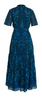 BRONX AND BANCO - Bronte Navy Maxi Dress - Designer Dress hire