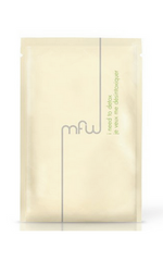 MYFACEWORKS - I Need To Detox Masks - Designer Dress Hire