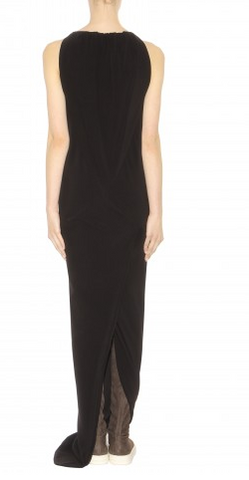 RICK OWENS - Isla Gown - Designer Dress hire