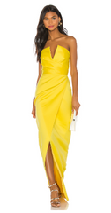JAY GODFREY - Darcy Gown - Rent Designer Dresses at Girl Meets Dress