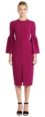 JILL JILL STUART - Samantha Currant Dress - Designer Dress Hire