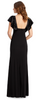 JILL JILL STUART - Harriet Gown - Designer Dress hire