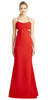 JILL JILL STUART - Samantha Black Dress - Designer Dress hire
