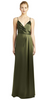 HALSTON HERITAGE - Swing Cocktail Dress - Designer Dress hire