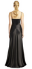 JILL JILL STUART - Veronica Lace Slip Gown - Designer Dress hire