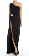 GORGEOUS COUTURE - Jodie Maxi Dress - Rent Designer Dresses at Girl Meets Dress