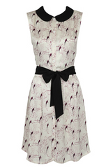 KELLY LOVE - Rockin Robin Dress - Designer Dress Hire
