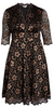 MISA - Rania Mini Dress - Designer Dress hire