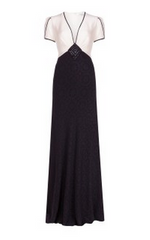 LIBELULA - Long Gee Dress - Designer Dress Hire
