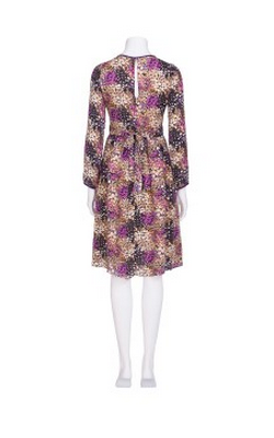 LIBELULA - Sliwa Dress - Designer Dress hire