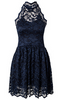 Rachel Zoe - Brenda Sequinned Dress - Designer Dress hire