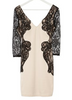 CHI CHI LONDON - Rosemary Floral Dress - Designer Dress hire