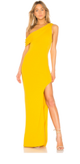 LOVERS + FRIENDS - Magnolia Gown - Rent Designer Dresses at Girl Meets Dress