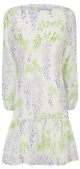 MADDERSON LONDON - Elizabeth Wisteria Dress - Rent Designer Dresses at Girl Meets Dress