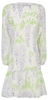 GHOST - Luella Dress - Designer Dress hire
