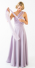 MAIDS TO MEASURE - Lisette Gown Pink - Designer Dress hire