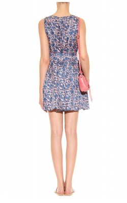 MARC BY MARC JACOBS - Tootsie Print Dress - Designer Dress hire