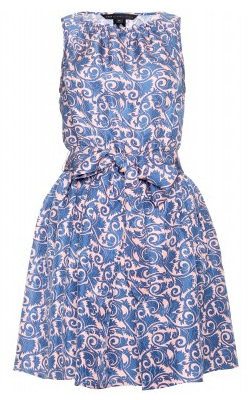 Hire Marc_by_Marc_Jacobs_Tootsie_Print_Dress_with_Belt