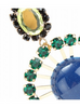 MARNI - Clip-on Pendent Earrings - Designer Dress hire