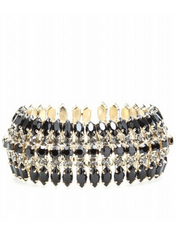 MARNI - Crystal Bead Bracelet - Designer Dress Hire