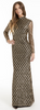 EKAT - Katsuit Machu Pichu - Designer Dress hire
