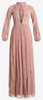 GORGEOUS COUTURE - The Astra Maxi - Designer Dress hire