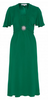 LIBELULA - Mima Green Dress - Designer Dress hire