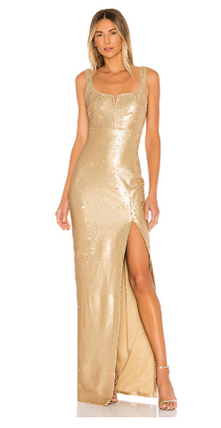 LIKELY - Mineo Gown - Designer Dress hire