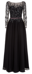 DYNASTY - Molly Gown - Rent Designer Dresses at Girl Meets Dress