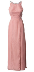 NLY - Chloe Dress Pink - Rent Designer Dresses at Girl Meets Dress