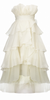 FROCK AND FRILL - Zelda Maxi Dress - Designer Dress hire