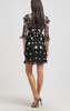 NEEDLE & THREAD - Floral Embroidered Dress - Designer Dress hire