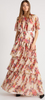 THREE FLOOR - Rose Maxi Dress - Designer Dress hire