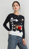 ONLY - Rudolph Christmas Jumper - Designer Dress hire