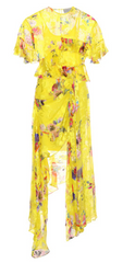 PREEN BY THORNTON BREGAZZI - Nickesha Dress - Designer Dress Hire