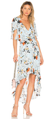 PARKER - Moondance Demi Dress - Designer Dress Hire