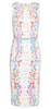 SEE BY CHLOE - Floral-Printed Crêpe Dress - Designer Dress hire