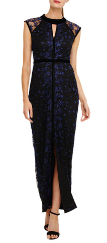 PHASE EIGHT - Elly Floral Lace Dress - Designer Dress hire