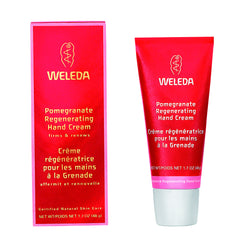 WELEDA - Regenerating Hand Cream - Designer Dress hire