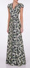 LIBELULA - Poppy Kalaidascope Gown - Designer Dress hire