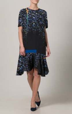 PREEN - Wylie Dress - Designer Dress hire