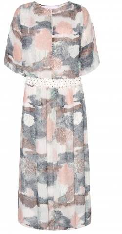 SEE BY CHLOE - Printed Cloud Dress - Designer Dress hire