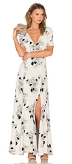 PRIVACY PLEASE - JC Rebecca Dress - Designer Dress Hire
