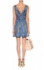 RACHEL ZOE - Krista Bubble Dress - Designer Dress hire