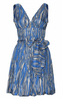 GORGEOUS COUTURE - Harlow Maxi Dress - Designer Dress hire